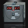 Entrada 100 a 260V Saída 220V 8% 500va 300w Regulador de Tensão