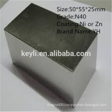 Neodymium Magnet -Huge Block