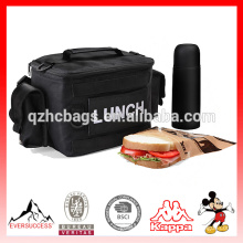 Hot Sell Polyester Cooler Bag Lunch Bag Tactical Lunch Kit