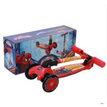 Nouveau Scooter enfant avec homologations Ce (YV-025)