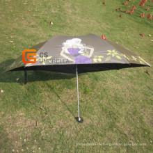Neu Ankunft stilvolle Lady Mini Regenschirm (YSM0007)