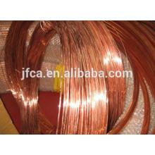 T2 fabricant de fil de cuivre dur en gros