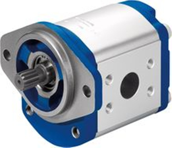 Hydraulic External Gear Pump Slide Bearings