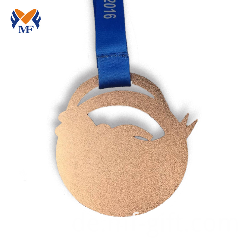 Bronze Medal Swimming