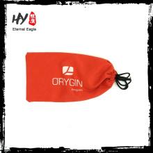New design sublimation headphone microfiber bag ,microfiber soft sunglasses pouch ,sunglass microfiber