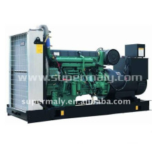 best quality CE approved 300kw Volvo genset