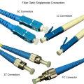 Fibre Optic Connectors-LC, Sc, FC, St
