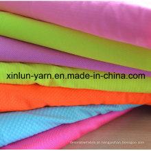 Tecido de roupa de banho Têxtil Têxtil agradável Tela de lira para roupa de banho / Biquíni
