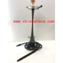 Acier inoxydable Shisha Nargile fumer Pipe Narguilé