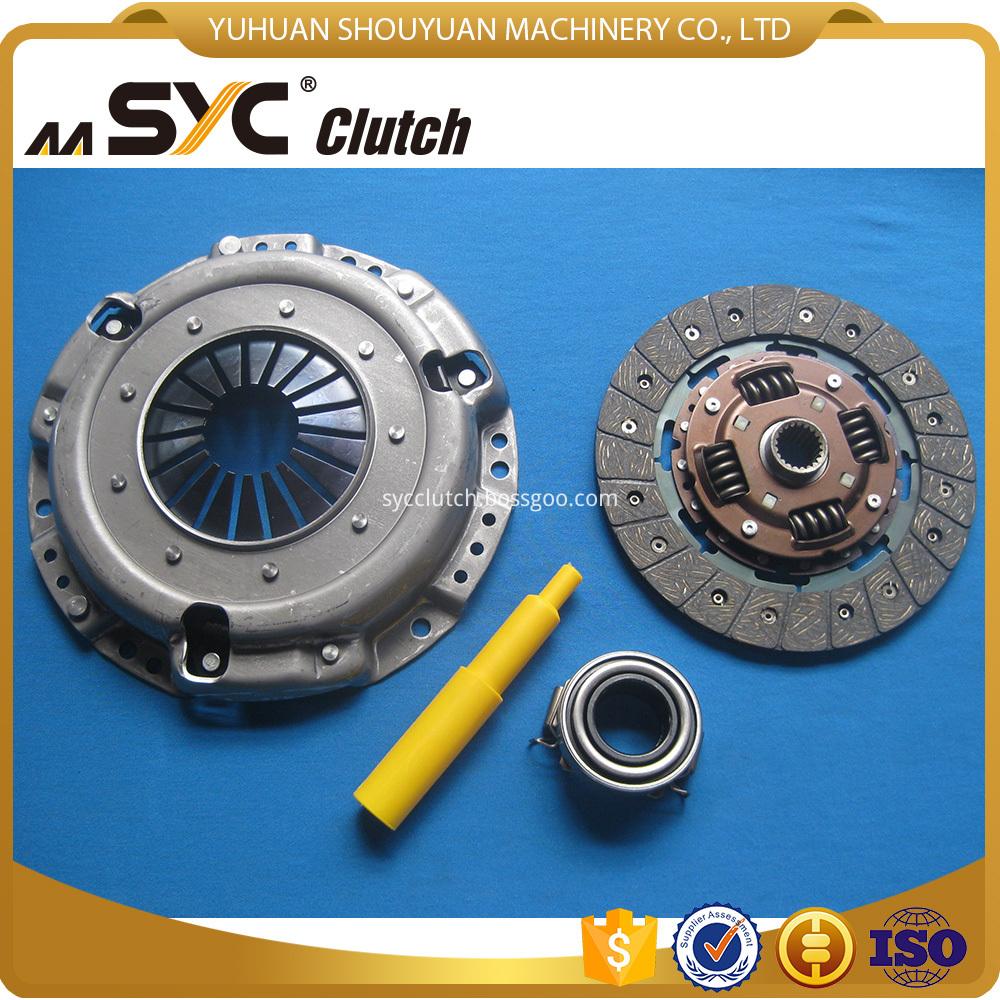 SYC Clutch Kit