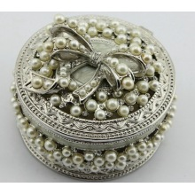 Grade-a Jewelry Box Schöne Metal Box