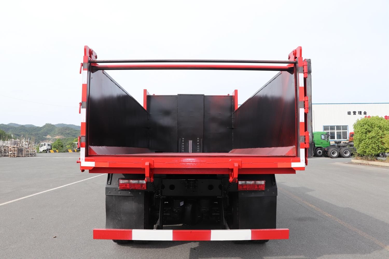 6×4 dump truck (2)