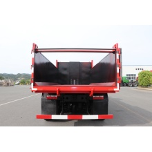 6*4 heavy tipper truck