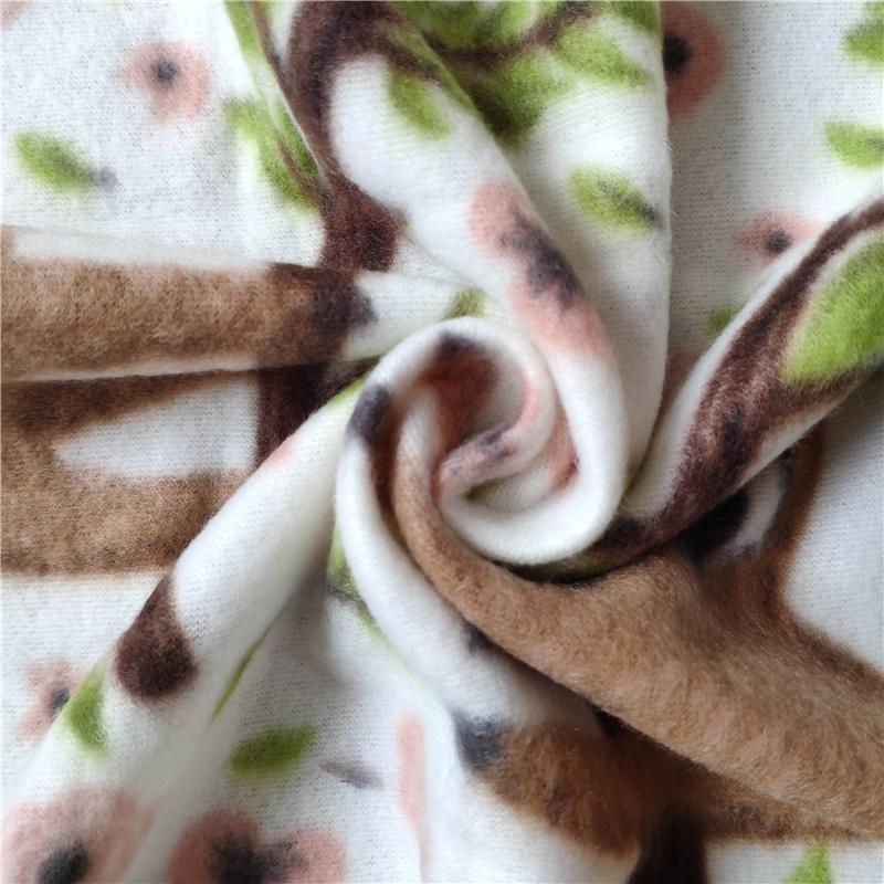 Brushed Fleece12