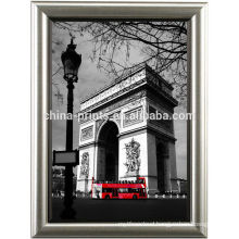 Paris Triumphal Arch Canvas Art Painting For Sale