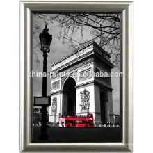 Pintura triunfal da arte da lona do arco de Paris para a venda