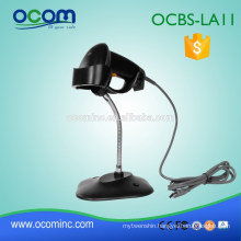 OCBS-LA11------Wired USB Handheld Laser Bar Code Scanner/Reader