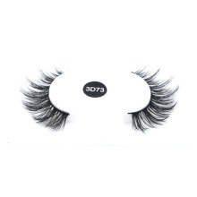 Wholesale 100% Korean Lashes 3D Mink Eyelashes