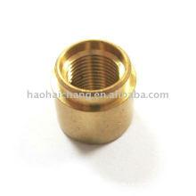 Messing M10 Gewinde automatische Drehmaschine Barrel Nuts and Bolts