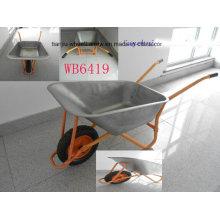 Jardin, industriel et agricole utilisé brouette Wb6419