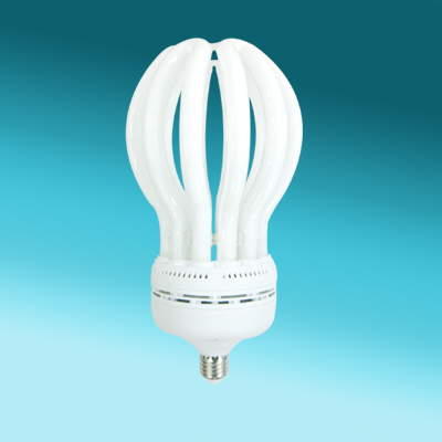 Lotus 6U 135w CFL Lamps