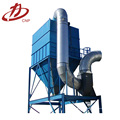 Colector de polvo de filtro de bolsa de control de contaminación de polvo de industria de cemento
