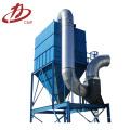Le collecteur de poussière de filtre de sac de contrôle de pollution de poussière d'industrie de ciment