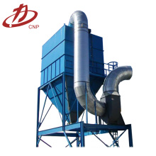 Good sealing new type bag filter saw dust collector