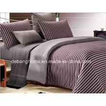 Комплект постельных принадлежностей зимы теплый китайский постельных принадлежностей Комплект постельных принадлежностей хлопка оптовой продажи 100% Постельные принадлежности