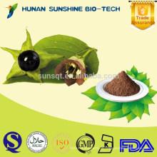 Pure Powder Form Belladonna Extrakt 1% ~ 99% Scopolamin