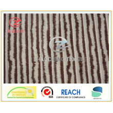 2.5W (H-LINE) Two Tone Corduroy Fabric for Toys (ZCCF069)