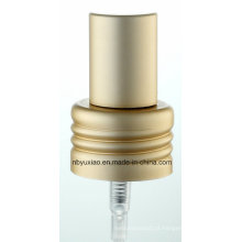 Pulverizador de perfume com alumina