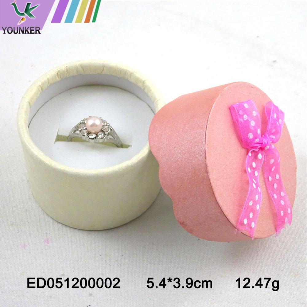 Paper Ring Box 2