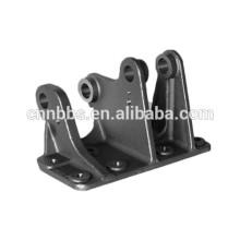 Stahl-Investition Casting Baumaschinen Teile