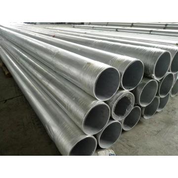 Tubo de liga de alumínio sem costura 5052 H112
