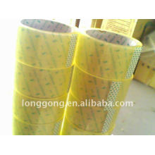 special bopp rubber glue tape