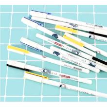 Schüler Briefpapier Kunststoff Materia Gel Pen