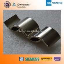 Hot sale permanent magnet Ni magnets n52