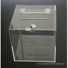Cast Acrylic Sheet / PMMA Sheet with Best Transparency