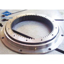 Rolamento de anel de giro de flange Vla200844n