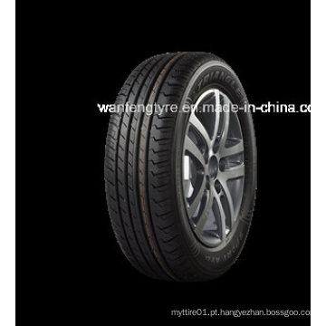 Pneu de carro radial, pneu de carro do PCR (185 / 60R14, 195 / 60R14, 165 / 70R14)
