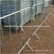 Warteschlange Sicherheits-Crowd Control Barriere