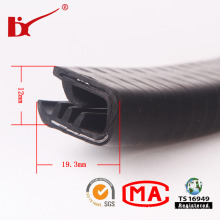 Export Competitive Windshield PVC Weather Strips