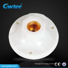 edison flat bulb light socket J22