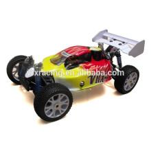 VRX RH802 escala 1/8 4WD rc nitro powered buggy RTR con motor GO.28