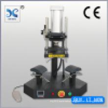 Cheapest Dual Working Side Pneumatic Cap Press Machine