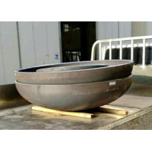 Ellipsoidal Tank Head Dish End China manufacturer