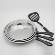 22/24/26/28cm Cheap Frying Pan with Good Quality