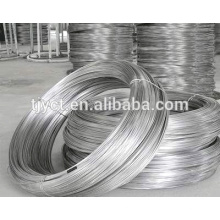 hot rolled 6.5mm 201 stainless steel wire
