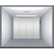 XIWEI Cargo Elevator, Big, Large Load, Factory, Exhibition, Levage de poids au Moyen-Orient